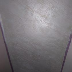 béton stuc patine nacre